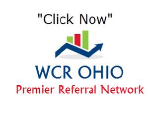 WCR OHIO referral agents